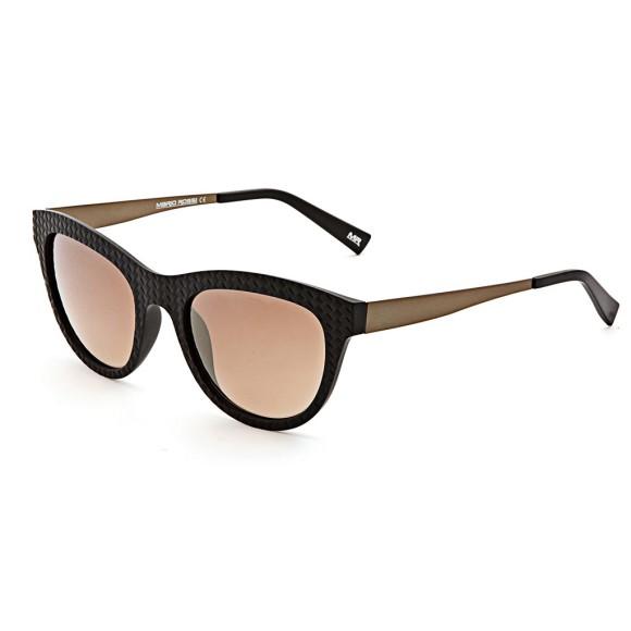 Черные женские солнцезащитные очки Mario Rossi модель MS 01-340 18P