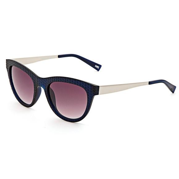 Синие женские солнцезащитные очки Mario Rossi модель MS 01-340 20P