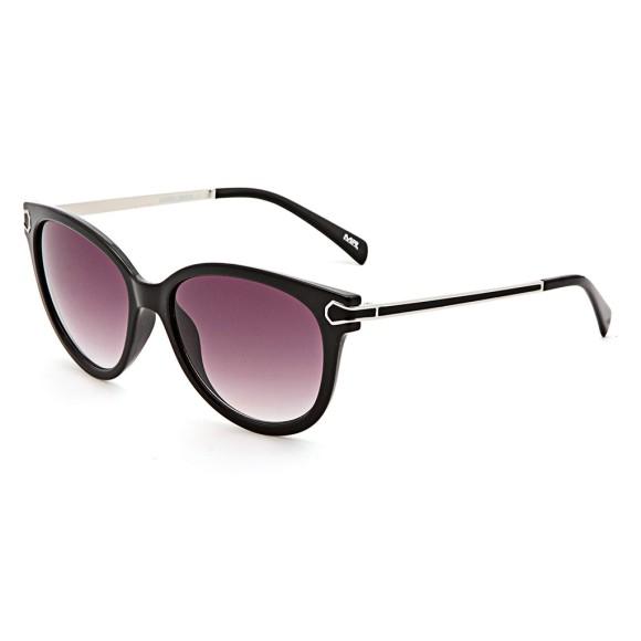 Черные женские солнцезащитные очки Mario Rossi модель MS 01-343 17P