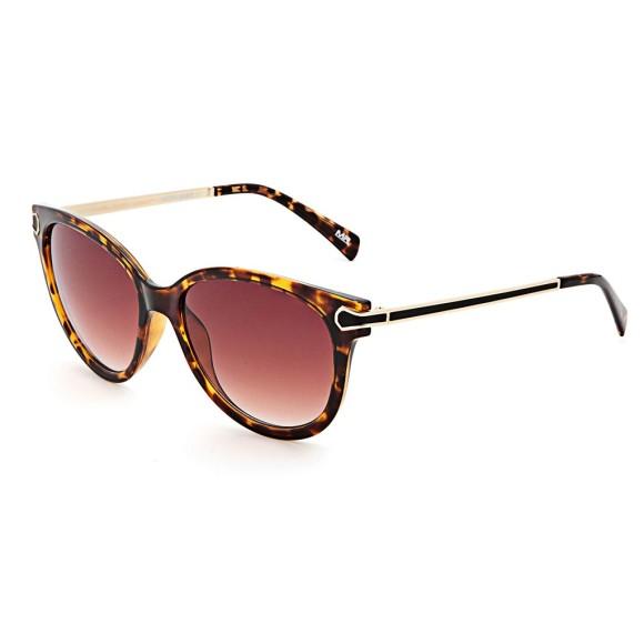 Коричневые женские солнцезащитные очки Mario Rossi модель MS 01-343 50P