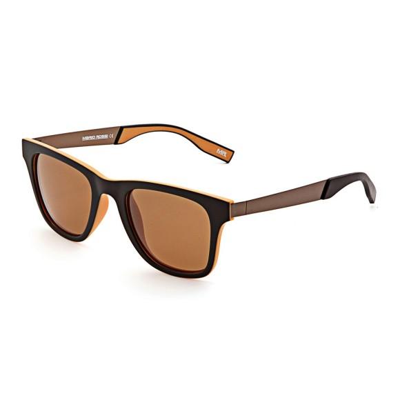 Коричневые солнцезащитные очки Mario Rossi модель MS 01-355 08P