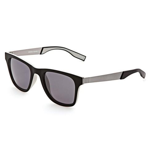 Черные солнцезащитные очки Mario Rossi модель MS 01-355 18P