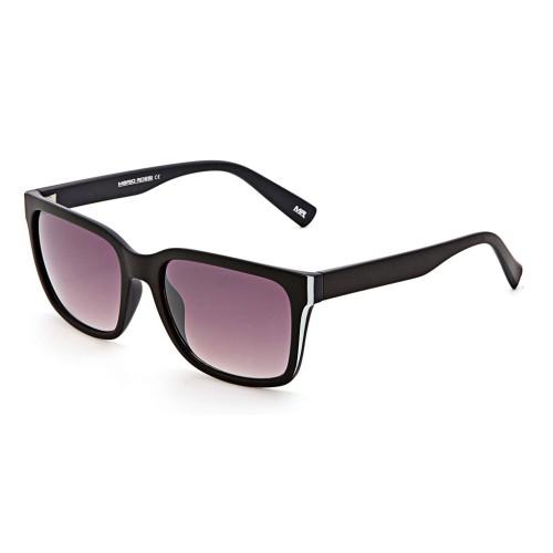 Черные солнцезащитные очки Mario Rossi модель MS 01-357 18P