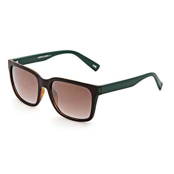 Зеленые солнцезащитные очки Mario Rossi модель MS 01-357 50P