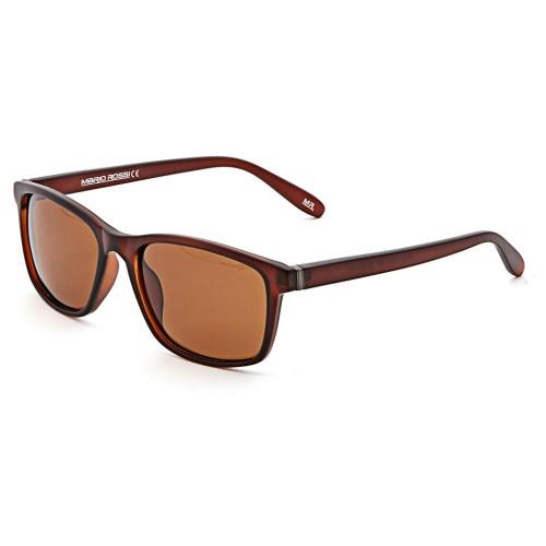 Коричневые солнцезащитные очки Mario Rossi модель MS 01-359 08P