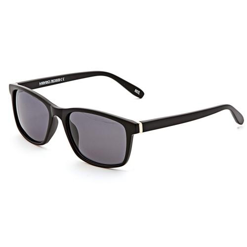 Черные солнцезащитные очки Mario Rossi модель MS 01-359 18P