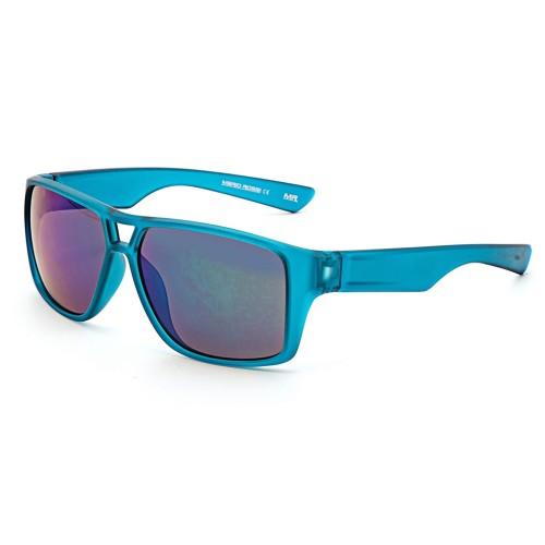 Голубые солнцезащитные очки Mario Rossi модель MS 01-360 52P