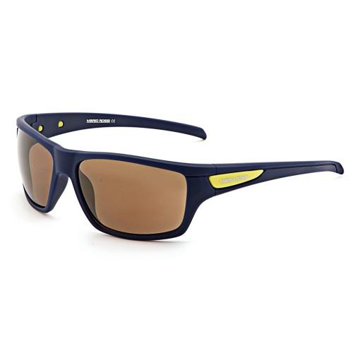 Синие солнцезащитные очки Mario Rossi модель MS 01-361 20P