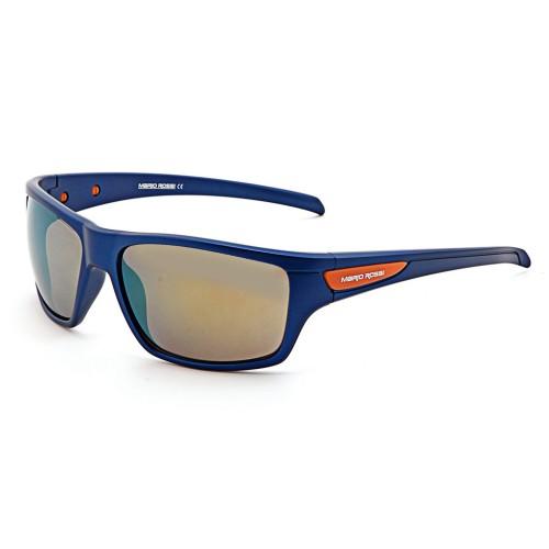 Синие солнцезащитные очки Mario Rossi модель MS 01-361 44P