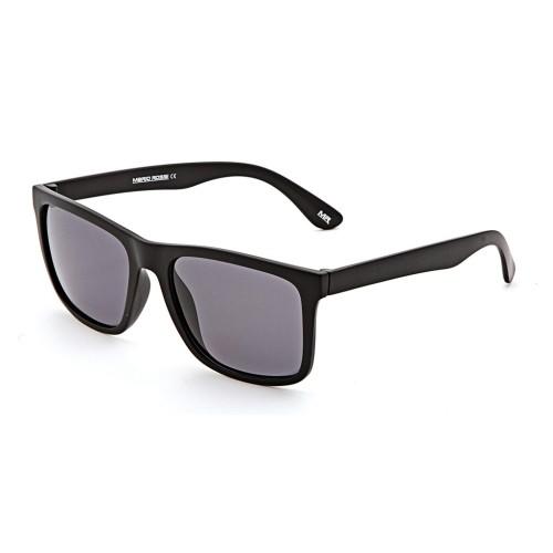 Черные женские солнцезащитные очки Mario Rossi модель MS 01-364 18P
