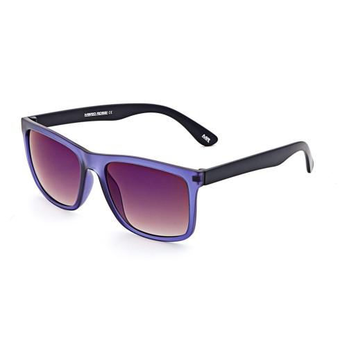 Синие женские солнцезащитные очки Mario Rossi модель MS 01-364 20P