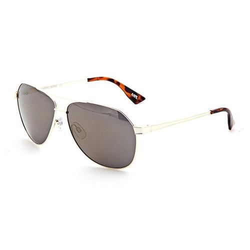 Золотые солнцезащитные очки Mario Rossi модель MS 01-365 01
