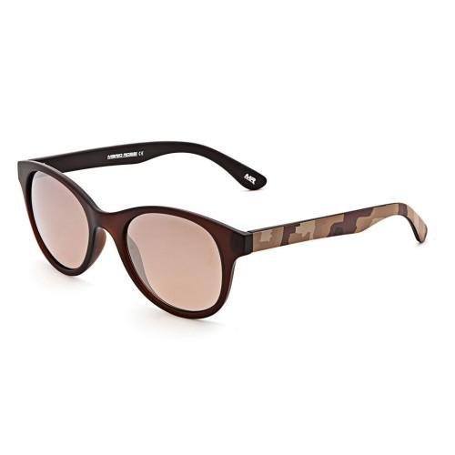 Коричневые солнцезащитные очки Mario Rossi модель MS 01-366 08P