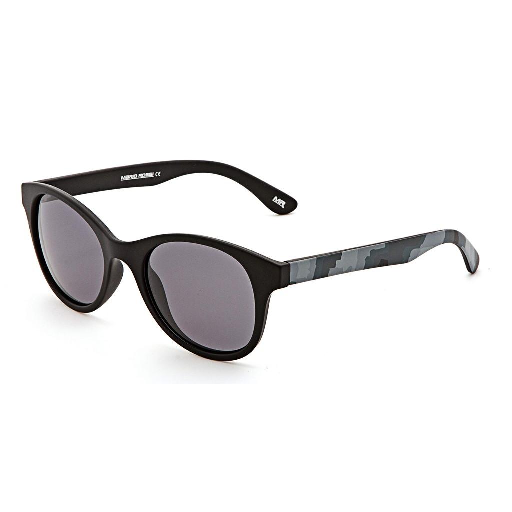 Черные солнцезащитные очки Mario Rossi модель MS 01-366 18P