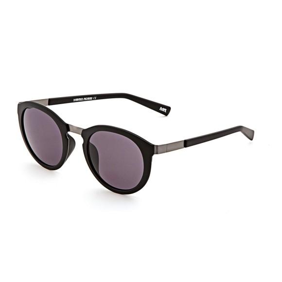 Черные женские солнцезащитные очки Mario Rossi модель MS 01-371 18P