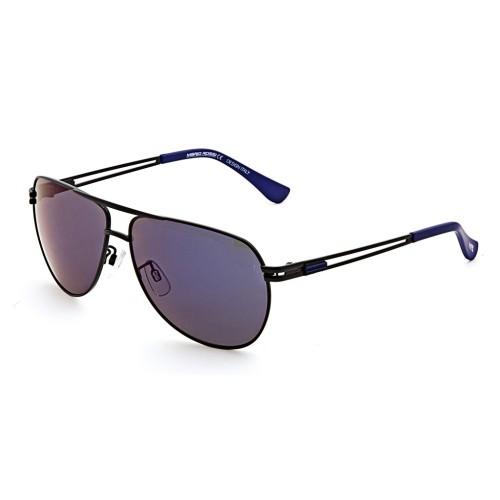 Черные мужские солнцезащитные очки Mario Rossi модель MS 04-041 18