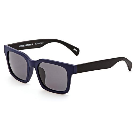 Синие унисекс солнцезащитные очки Mario Rossi модель MS 04-047 20P