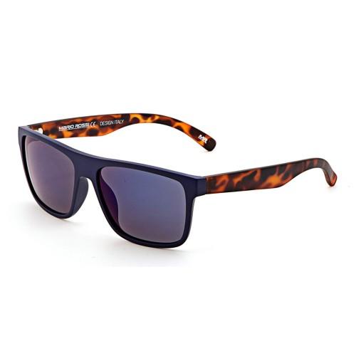 Синие унисекс солнцезащитные очки Mario Rossi модель MS 04-050 20P
