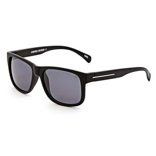 Черные мужские солнцезащитные очки Mario Rossi модель MS 05-020 18P