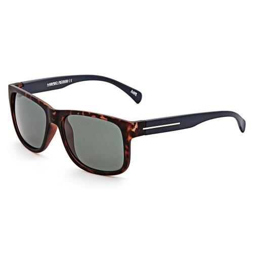 Коричневые мужские солнцезащитные очки Mario Rossi модель MS 05-020 50P
