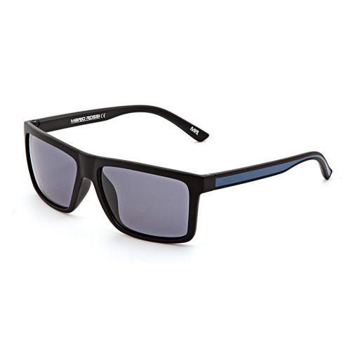 Черные мужские солнцезащитные очки Mario Rossi модель MS 05-021 18P