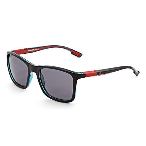 Синие мужские солнцезащитные очки Mario Rossi модель MS 05-022 17P