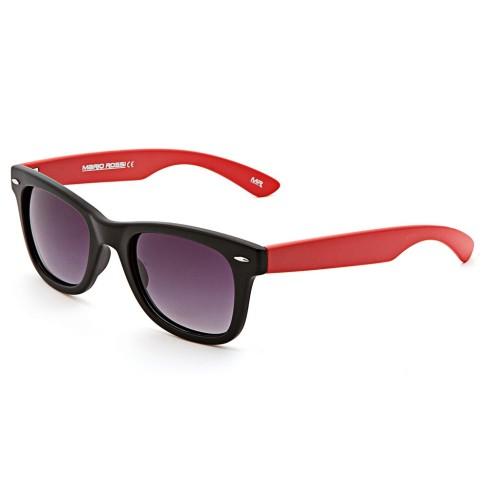 Красные унисекс солнцезащитные очки Mario Rossi модель MS 05-025 18P