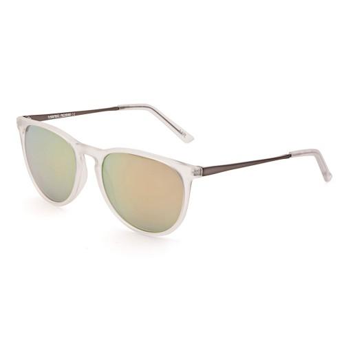 Прозрачные унисекс солнцезащитные очки Mario Rossi модель MS 05-029 04P