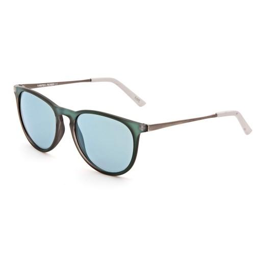 Зеленые унисекс солнцезащитные очки Mario Rossi модель MS 05-029 34P