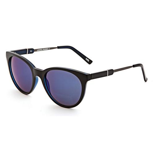 Синие женские солнцезащитные очки Mario Rossi модель MS 05-030 20P