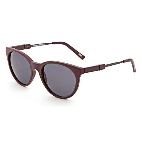 Бордовые женские солнцезащитные очки Mario Rossi модель MS 05-030 38P