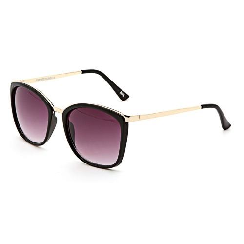Фиолетовые женские солнцезащитные очки Mario Rossi модель MS 05-031 17P