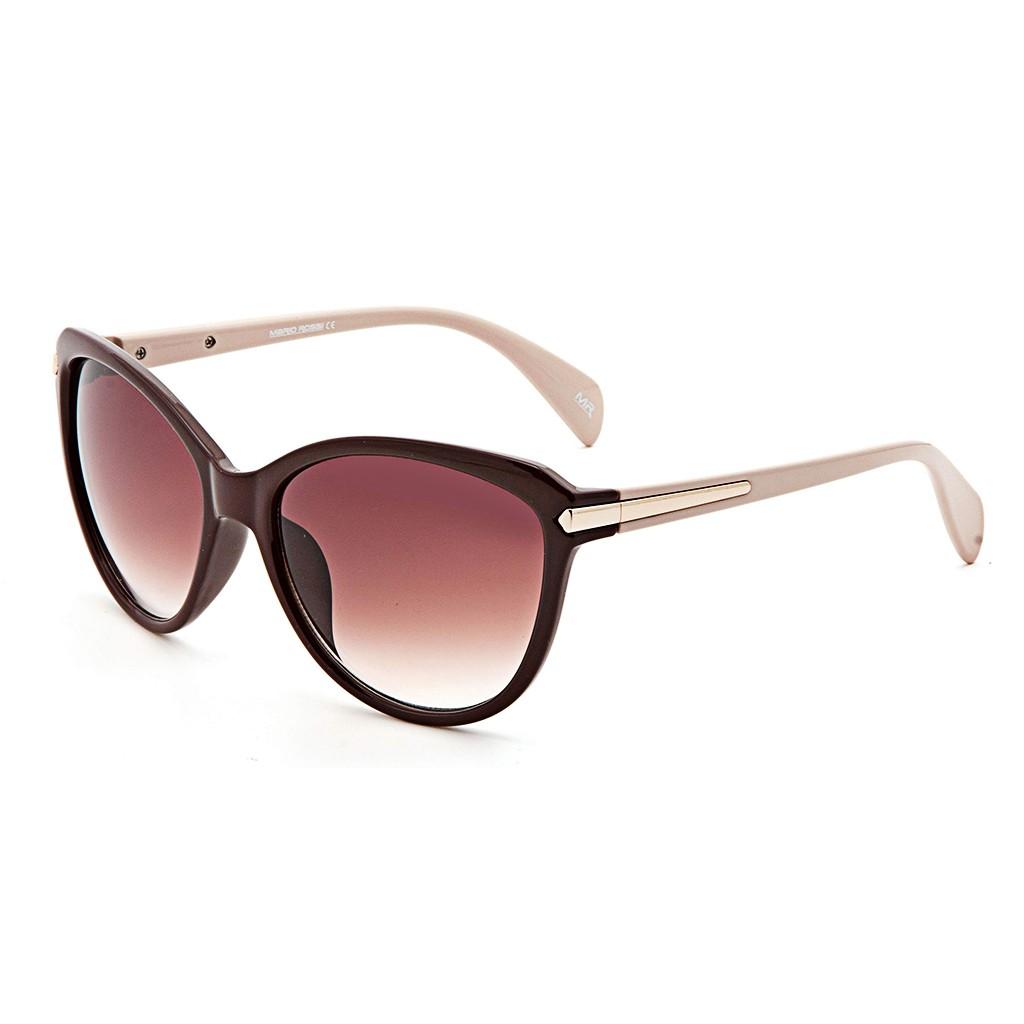 Коричневые женские солнцезащитные очки Mario Rossi модель MS 12-067 07P
