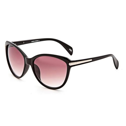 Черные женские солнцезащитные очки Mario Rossi модель MS 12-067 17P